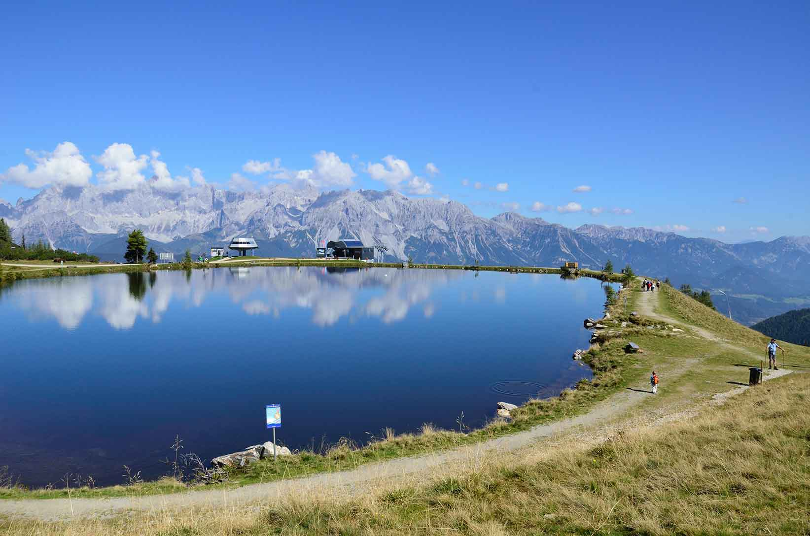 Wandern im Salzburgerland