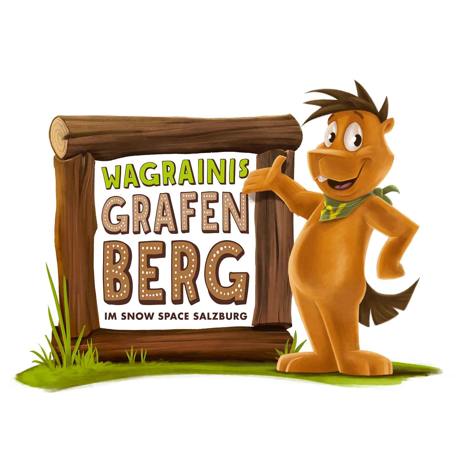 Wagrainis